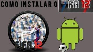 Como Instalar O Fifa 12 Completo Em Português Para