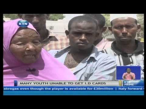 Insecurity creates tension as identity crisis becomes real in Wajir County
