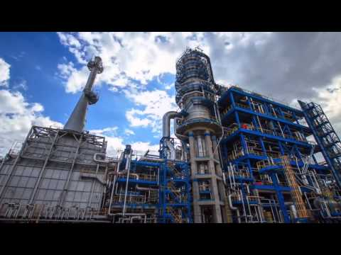 K-Flex - oil and gas