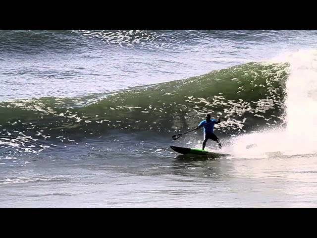 Surftech Shootout and Surf & Sand Duel-athlon 2012