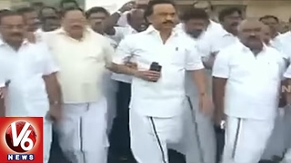 New Party 'Amma DMK' by Panneerselvam : Celebrities On T..