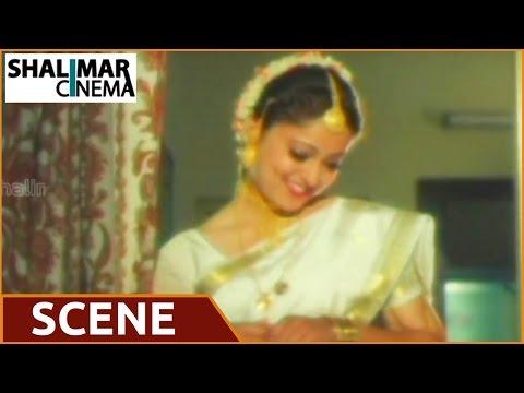 Ravi Teja & Radhika Varma First Night Scene || Anveshana Movie || Ravi Teja, Radhika Varma
