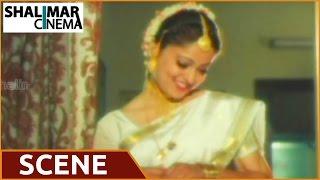 Ravi Teja & Radhika Varma First Night Scene| Anveshana