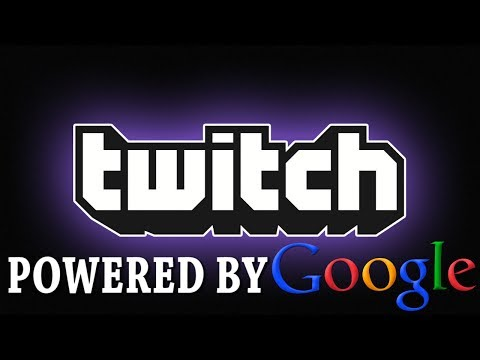 Google Buying Twitch for $1 Billion?