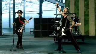 Green Day American Idiot [OFFICIAL VIDEO]