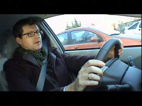 Тест-Драйв Тойота Приус от Авто Плюс