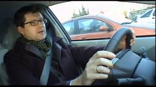 Наши тесты - Toyota Prius