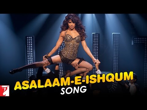 Asalaam e Ishqum - Song - GUNDAY