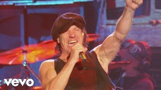 AC/DC - For Those About To Rock (Plaza De Toros, July 1996) view on youtube.com tube online.