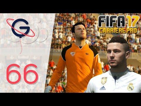 FIFA 17 : CARRIÈRE PRO FR #66