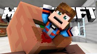 Villager Ăn Thịt Tôi !!!!! Minecraft Asleep 2 (minecraft custom map ) #1