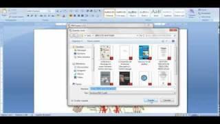 Cómo Convertir Un Archivo De Word A PDF Con Pdf Creator