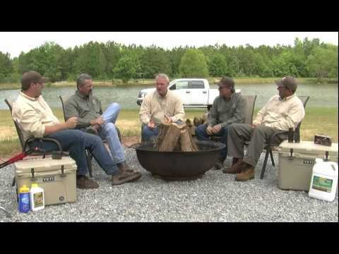 2012 Tecomate Whitetail Nation Episode 1 Extended Fireside Forum – Mistakes When Rattling