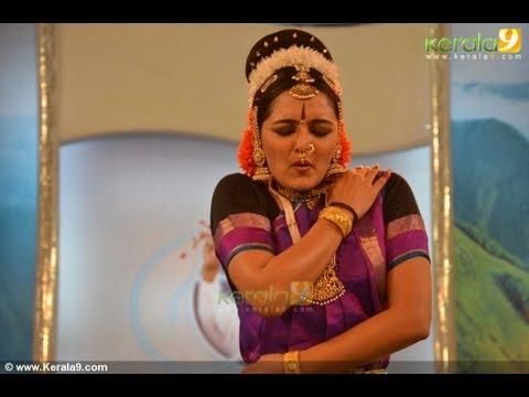 Manju Warrier Dance At Amma 60th Birthday Celebration