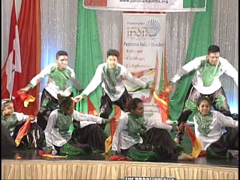 Part 7 - 65th Indian Republic Day Celebrations & Mela 2014