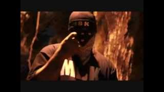 GANGSTA DICIPLES - MBK MAYBACH KILLER (OFFICIAL MUSIC VIDEO) RICK ROSS DISS 2013