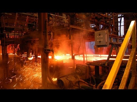 Top 10 Largest Steel Producing Companies in the World