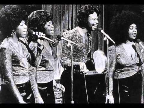 Oh Happy Day - The Edwin Hawkins Singers