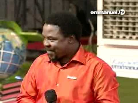 TB Joshua - Sermon Find Out The Truth 4 - Wise Man Harry