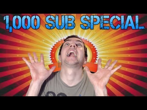1,000 Subscriber special !! - Thank you guys so much -  GIVE ME YOUR QUESTIONS !