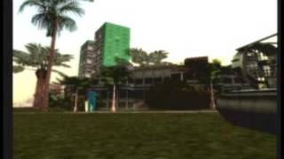 GTA: Vice City Stories: Mission #49 White Lies