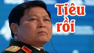 Ngô Xuân Lịch toát mồ hôi khi Nguyễn Xuân Phúc vạch trần âm mưu thôn tính tài sản quân đội