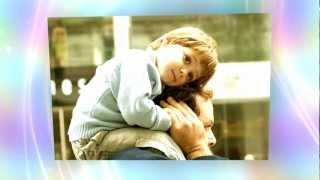 Детские песни - Мой папа