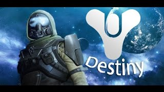 Destiny Multiplayer Gameplay! - Glitches and Nergins! (Destiny Funny Moments!)