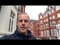 Live from London Harrods Knightsbridge to South Kensington