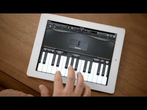 Встречайте, iPad 2 !