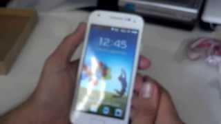 Galaxy S4 GT-i9505 Réplica Perfeita Super Lançamento