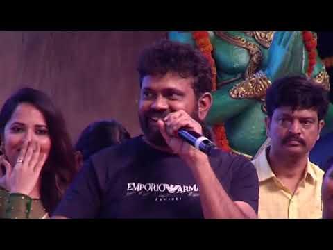 Sukumar-Speech-On-Rangasthalm-Movie-Event-In-Vizag