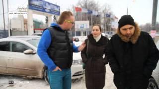 Большой тест-драйв (видеоверсия): Opel Zafira Tourer