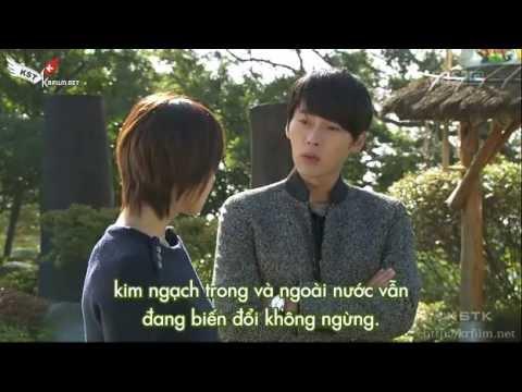 Phim Hàn Quốc Khu vườn bí mật - tập 5