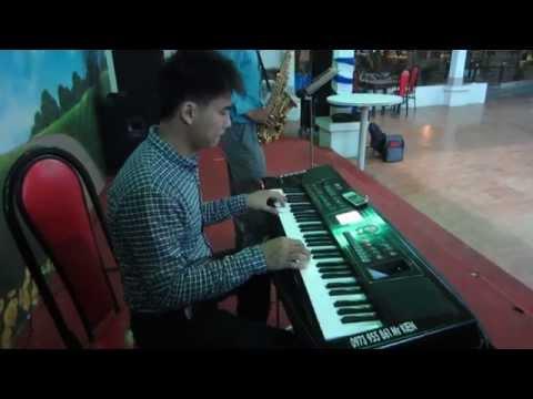 Hòa Tấu Organ Saxophone - Nhớ Mùa Thu Hà Nội