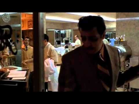 The Godfather: Baptism Scene