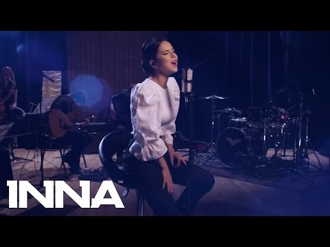 INNA - Cola Song [Live Session @ Global Studios]