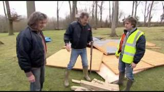 Top Gear Ground Force (part 2)