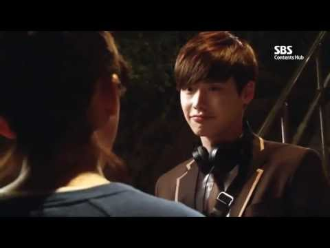 [Trailer Dorama 2013] JongSuk - I Hear Your Voice (Making Film)