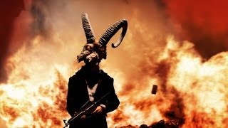 """BETZEFER - """"The Devil Went Down To The Holy Land"""" (OFFICIAL VIDEO)"""