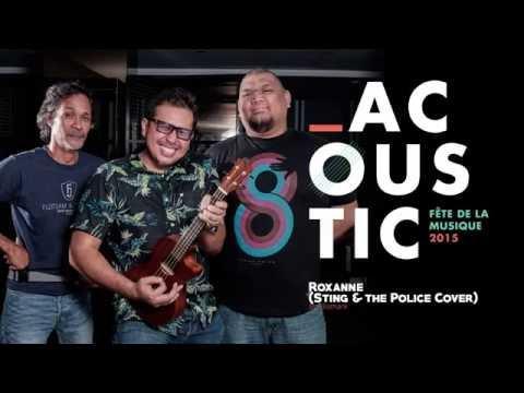TUGTOG - Bo Bismark - Roxanne (Sting & The Police Cover) (ACOUSTIC)