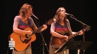 The Wainwright Sisters (2016-07-07)