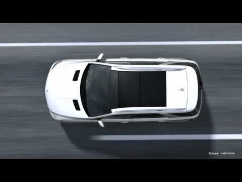 ATTENTION ASSIST Vehicle Safety Technology