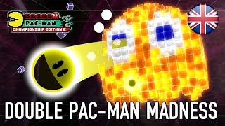 PAC-MAN Championship Edition 2 - Announcement Trailer