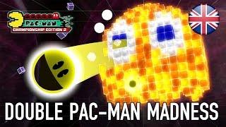 PAC-MAN Championship Edition 2 - Bejelentés Trailer