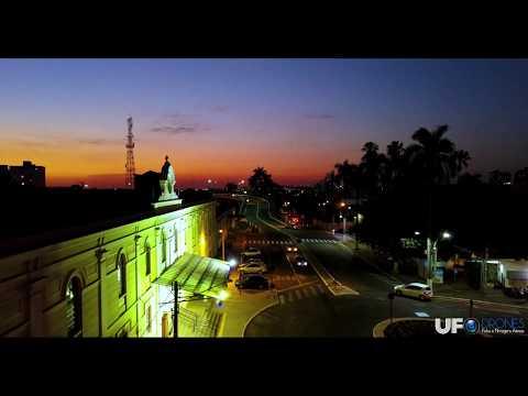 Vídeo A cidade de São Carlos como você nunca viu