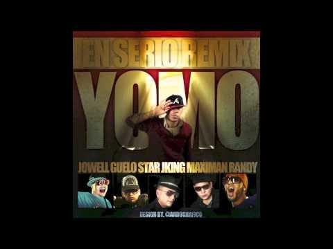Yomo - En Serio Remix feat. Jowell, Randy, JKing, Maximan, Guelo Star