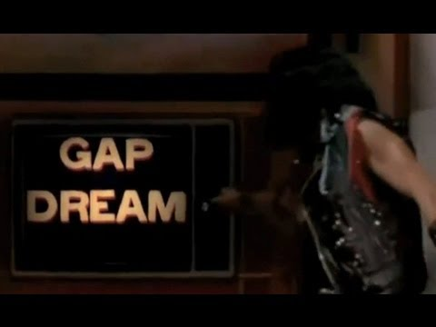 Thumbnail of video Gap Dream - Generator (Official Video) HD