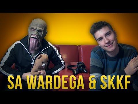 SA WARDEGA & SKKF - zapowiedź!