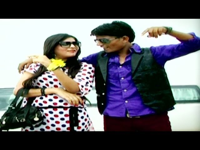 Le li badi gaadi - Official Full HD Haryanvi Song by Satish Khatak - Haryanvi New Song 2014